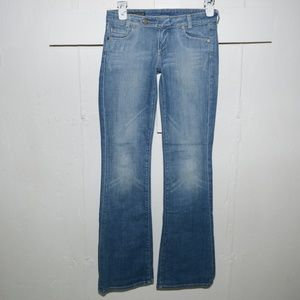 Citizens of humanity womens Lily jeans size 27 L
